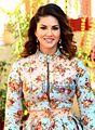 Sunny Leone at Chidiya Ghar for Mastizaade.jpg