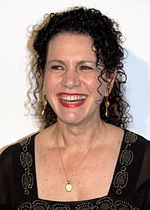 Susie Essman Susie Essman at the 2009 Tribeca Film Festival.jpg