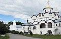 Suzdal. Pokrovsky convent. img 002.jpg