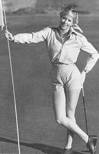 Suzy Chaffee former Olympic alpine ski racer