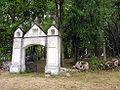 Svirkanciu kapinaites, 2006-07-18.JPG
