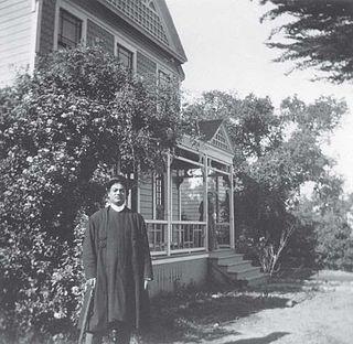 Swami Vivekananda in California 1899 sojourn
