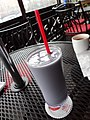 Sweet potato milkshake at Haus Dessert Boutique, Koreatown, L.A.jpg