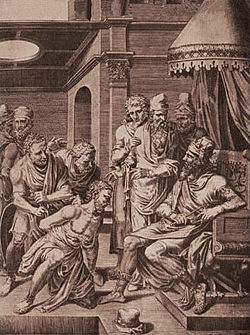 Syagrius brought before Clovis.jpg