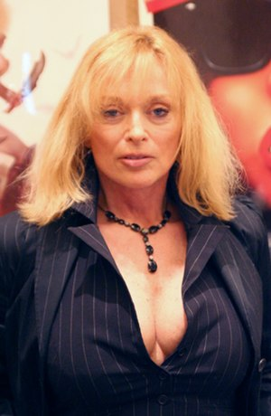 Sybil Danning - Sybil Danning (2006)
