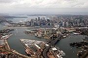 Sydney 02 11 2008