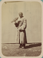 Syr Darya Oblast. City of Tashkent and the Types of People Seen on Its Streets. Falconer WDL10954.png