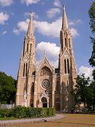 Szent Erzsebet-templom 01