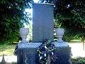 Sztálinizmus helyi áldozatainak emlékműve Csongoron.jpg