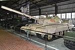 T-55AM Medium Tank '155' (23825443678).jpg
