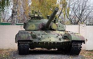 T-64А - Moscow Suvorov Military School (2).jpg