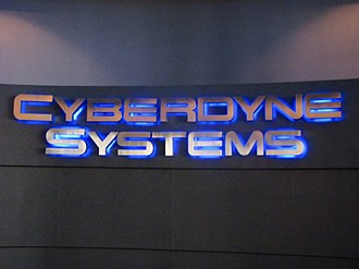 Terminator (character concept) - Cyberdyne Systems