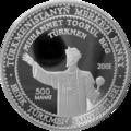 TM-2001-500manat-Togrul Beg-b.png