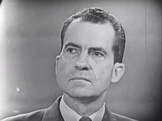 Filetnc 172 Kennedy Nixon First Presidential Debate 1960webm
