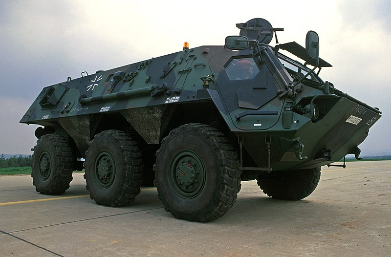 File:TPz 1 Fuchs NBC reconnaissance vehicle.jpg
