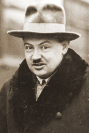 Tadeusz Hołówko - Tadeusz Hołówko