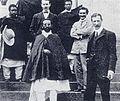 Tafari Thesiger 1917.jpg