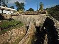 Tail race, Castle watermill, Paderne, 2010 10 17 (1).JPG