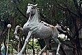 Taiwan 2009 Taipei 228 Peace Memorial Park FRD 7214.jpg