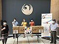 Taiwanese mask donation in Arizona.jpg