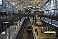 Takanawa Gateway Station 200314m2.jpg