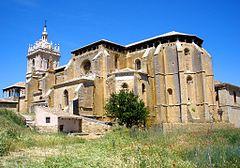 Tamara de Campos - Iglesia de San Hipolito el Real 13.JPG