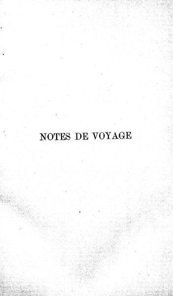 File:Tardivel - Notes de voyage en France, Italie, Espagne, Irlande, Angleterre, Belgique et Hollande, 1890.djvu