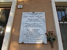 San maurizio canavese wikipedia - Casa di cura san maurizio canavese ...