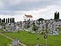 Targowiska, hřbitov.jpg