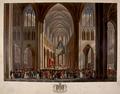 Te Deum in de Sint-Michiel- en Sint-Goedelekerk naar aanleiding van de inhuldiging van Willem I in Brussel in 1815.png