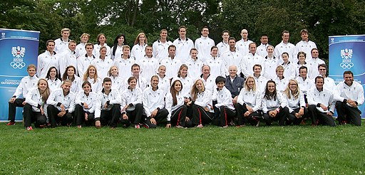 Team Austria - Olympic Games 2012 (Stadtpark07)