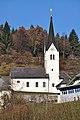Techelsberg Sankt Martin Pfarrkirche hl. Martin 09112011 944.jpg