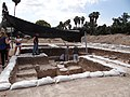 Tel Beth Yerah - May 2014 excavation (2).JPG