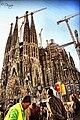 Temple Expiatori de la Sagrada Família (Barcelona) - 5.jpg