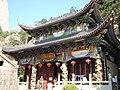 Temple of the Highest Goddess in Fuding, Ningde, Fujian, China (2).jpg