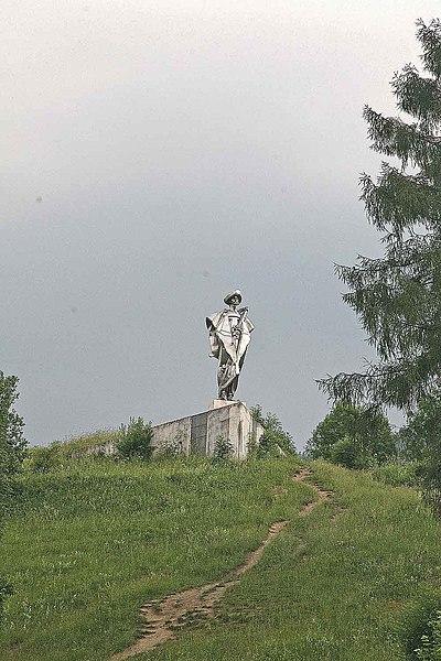 File:Terchová - Socha Jánošíka.jpg