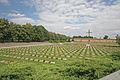Terezín - Malá pevnost a Národní hřbitov.JPG