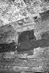 teruggevonden keldertje en detail achtergevel - gouda - 20082587 - rce