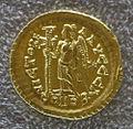 Tesoretto di sovana s.n. solido di leone I (457-474), 02.JPG