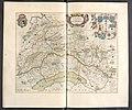 Tetrarchia Ducatus Gelriæ Rvræmvndensis - Atlas Maior, vol 4, map 33 - Joan Blaeu, 1667 - BL 114.h(star).4.(33).jpg