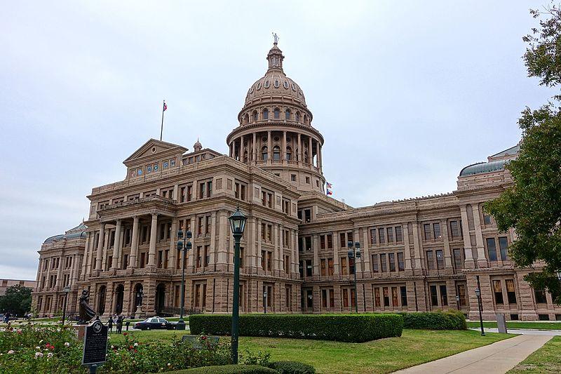 File:Texas State Capitol - Austin, Texas - DSC08253.jpg