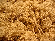 feuille de soie
