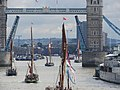 Thames barge parade - downstream 6800.JPG