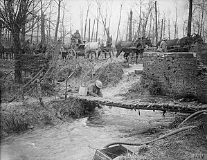 Battle of the Ancre - Image: The Battle of the Somme, July november 1916 Q4578