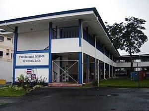Pavas District - British School of Costa Rica