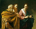 The Calling of Saints Peter and Andrew - Caravaggio (1571-1610).jpg