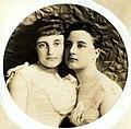 The Cardozo Sisters (5530115073).jpg