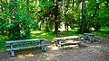 The Cascadia State Park day use area in Linn County, Oregon.jpg