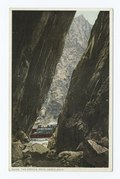 The Crevice, Royal Gorge, Colo (NYPL b12647398-69852).tiff