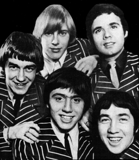 The Easybeats Australian rock band